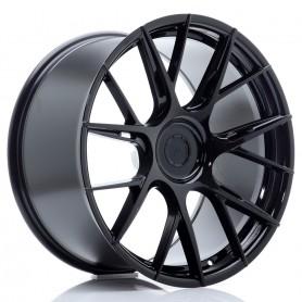 JR Wheels JR42 20x10,5 ET20-48 5H BLANK Gloss Black