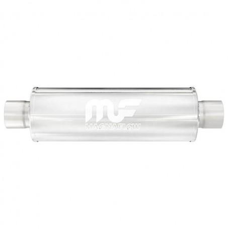"""Tłumik sportowy okragły Magnaflow 14419 3"""" 76mm"""