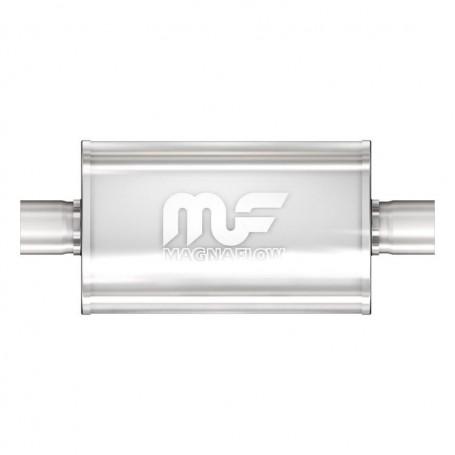 """Tłumik sportowy owalny Magnaflow 12219 3"""" 76mm"""