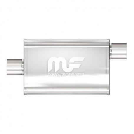 """Tłumik sportowy owalny Magnaflow JEEP 2,25"""" 57mm (center/offset) 11255"""