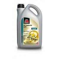 Olej silnikowy Millers Oils XF Longlife LSPI – Nowość