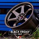 Black Friday | Felgi JR | Sprawdź