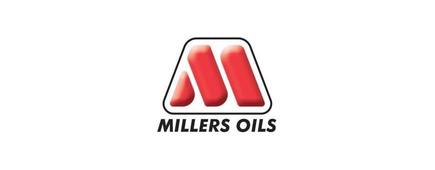 Olej Millers Oils