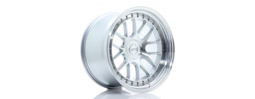 Felgi | Nakrętki | Dystanse JR Wheels