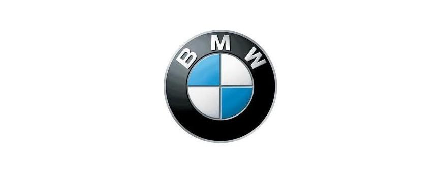 Kolektory wydechowe sportowe BMW