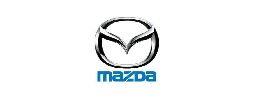 Kolektory wydechowe sportowe Mazda