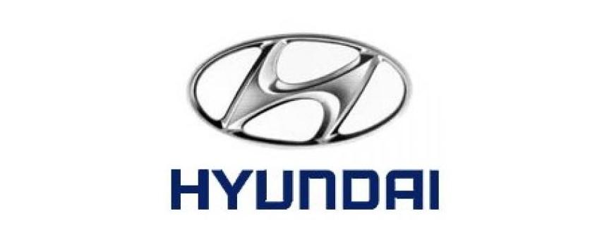 Kolektory wydechowe sportowe Hyundai
