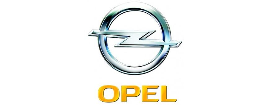 Kolektory wydechowe sportowe Opel