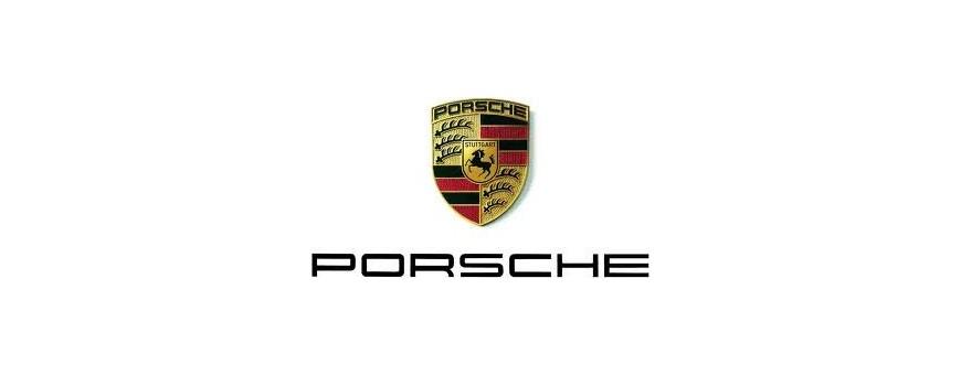 Kolektory wydechowe sportowe Porsche