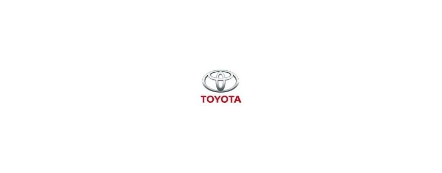Kolektory wydechowe sportowe Toyota