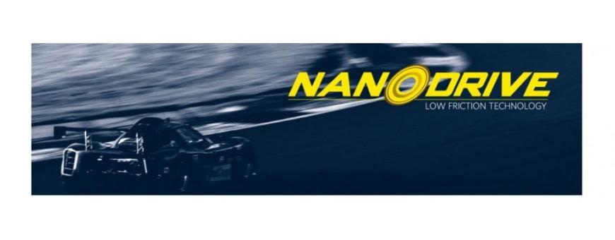 Oleje silnikowe NANODRIVE