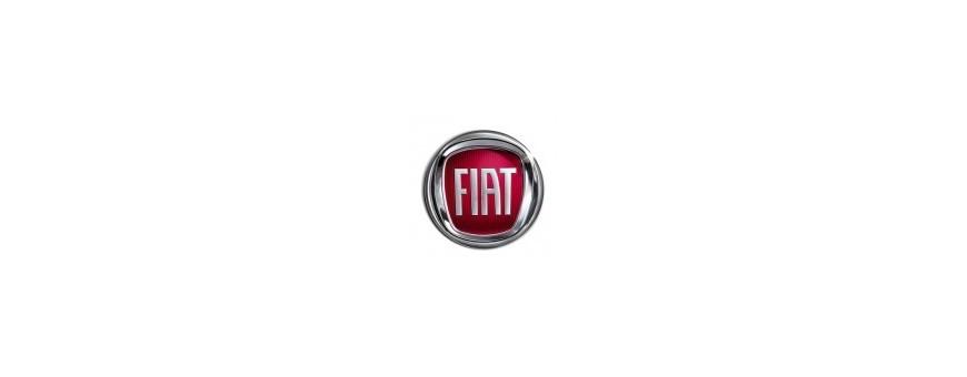 Kolektory wydechowe sportowe Fiat