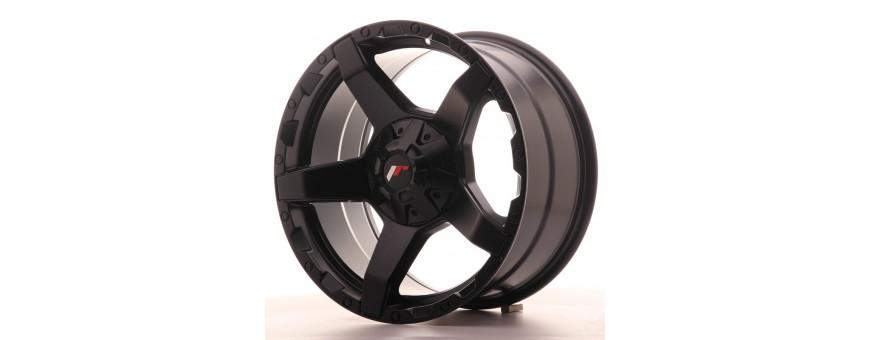 Felgi Japan Racing JRX5