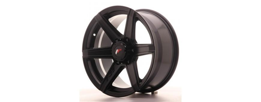Felgi JR Wheels JRX6