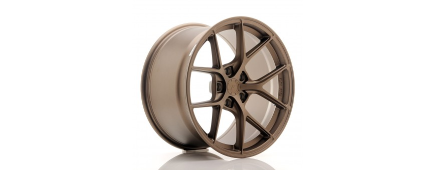 Felgi JR Wheels SL01