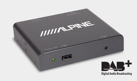 alpine INE-W990HDMI