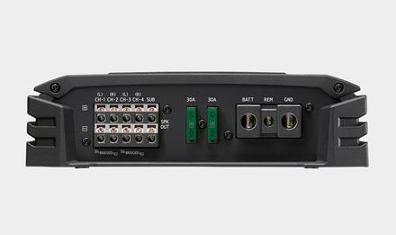 S-A55V wzmacniacz